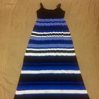 Repriced!!! Emerson Maxi dress