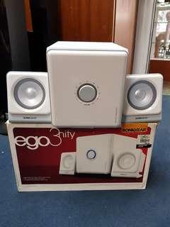 hope- sonigear ego 3 enity