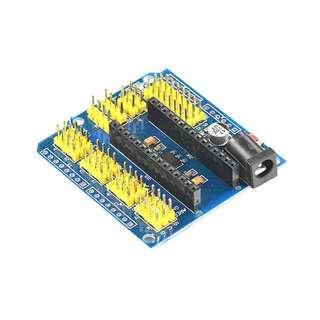 Arduino Nano 擴展板