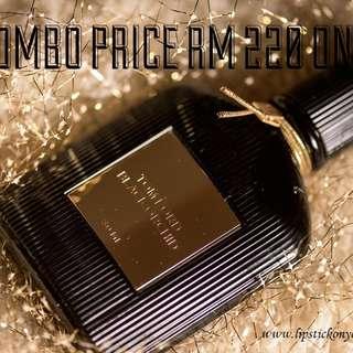 COMBO PRICE RM220