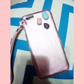 Case iphone 6, 6s H&M pink original
