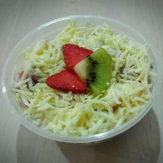 Salad Buah Mama Uk.Kecil 200ml
