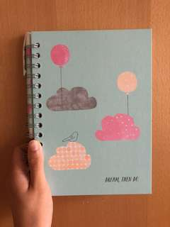 Kikki K Journal and Pen