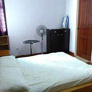 Master Room At $750, Senja, Bukit Panjang