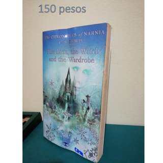The Lion, the Witch and the Wardrobe (The Chronicles of Narnia)  by C. S. Lewis