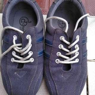 #momria Sepatu donatello anak asli ukuran 26