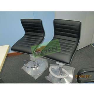 BAR STOOL AND CLERICAL CHAIRS--KHOMI