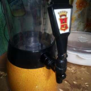 Beer tower