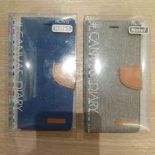 全新 Samsung Note 7 手機保護套