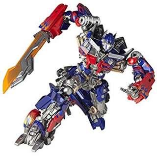 Revoltech 30 optimus prime New