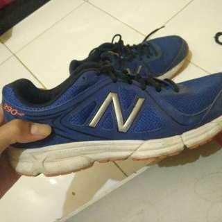 Sepatu new balance 390v2 original