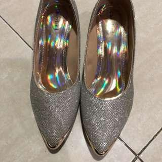 High heels from bangkok
