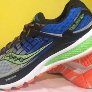 Authentic Brand New Saucony Shoes