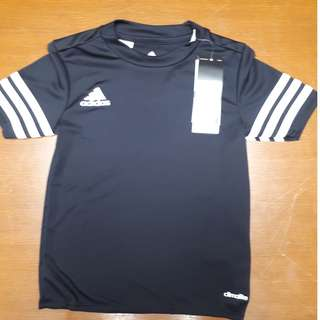 Adidas Entrada Kids Jersey / Shirt - Brand New and Authentic