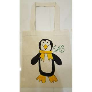 Customized Totes For All Ages