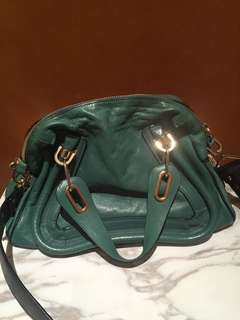 95% New Chloe handbag