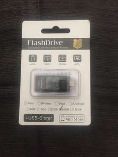 OTG FlasDrive 64gb
