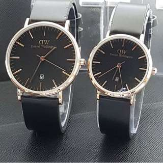 DW Bold Couple