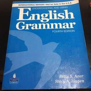 🚚 English Grammar