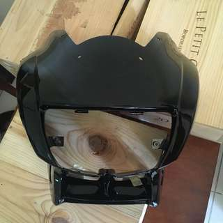 Brand New RXZ Head Cowl