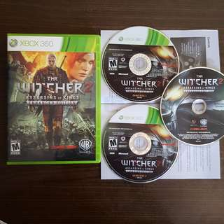 WITCHER 2 Assassins of Kings *Enhanced Edition