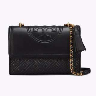 [RS] Tory Burch Fleming Convertible Shoulder Bag