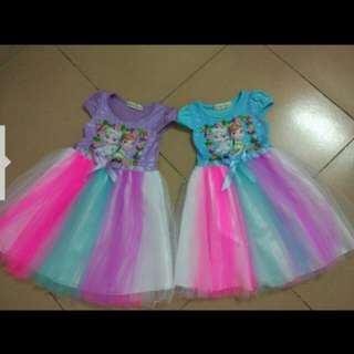 Princess Dress/frozen dress