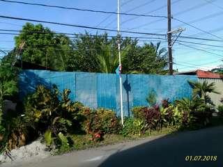 Commercial Lot (along Aguinaldo Highway)