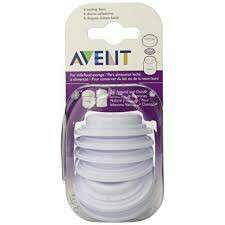Avent sealing disc