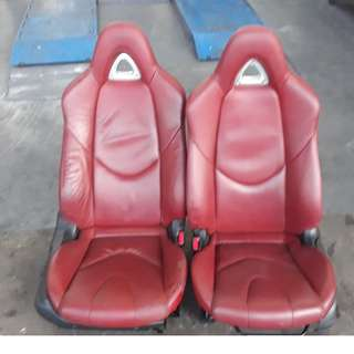 2009 Mazda RX8 Driver Electronic memory seat