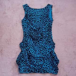 Bay Dress (Medium)