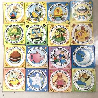 children boardbook BUKU IMPORT CHILDRENS BOOK BOARDBOOK HARDCOVER BOOK buku anak buku inggris