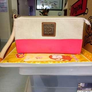 Original Victoria's Secret Pink Pouch