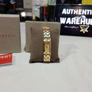 Esprit giordano ingersoll casio timex guess tommy hugo