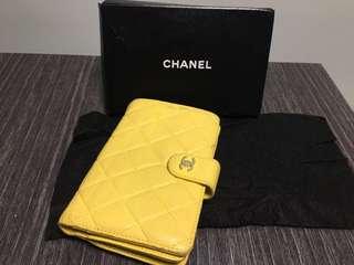 Chanel wallet 短銀包