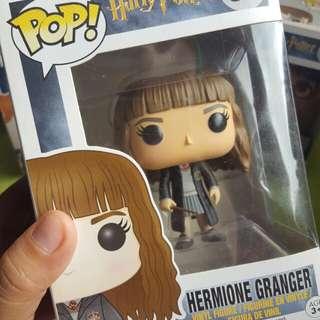 FUNKO POP: HERMIONE GRANGER