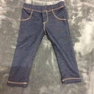 Disney Baby Pants Girl 1T-2T