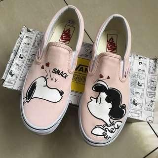 Vans Peanuts (Classic Slip-On)
