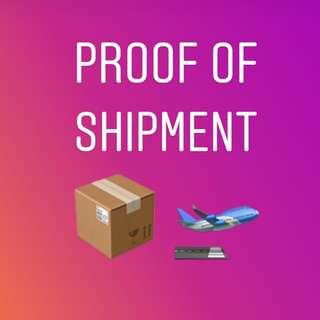 Shipped to Davao City