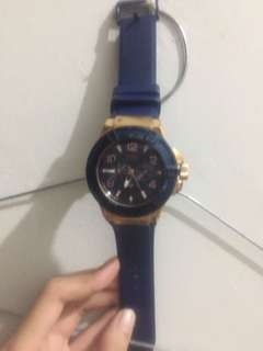 Jam tangan guess pria murmer original