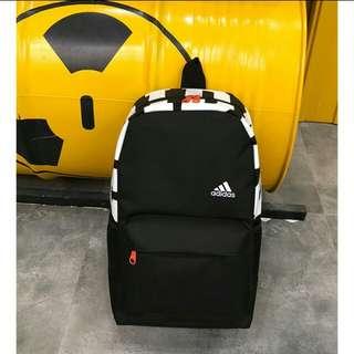 Adidas shoulder bag. PO