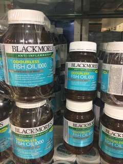 blackmore fish oil