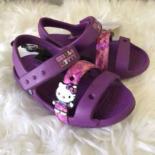 Keely Hello Kitty Sandals