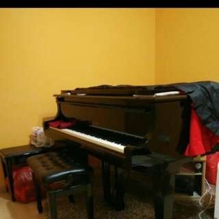 Yamaha Grand Piano C1X PE (Made in Japan)