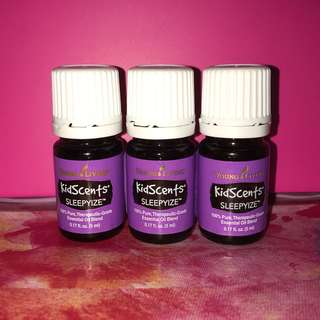 Young Living KidScents Sleepylze Essential Oil 5ml