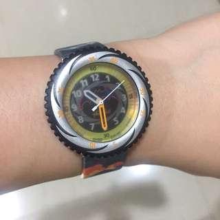 Jam Tangan Flik Flak Swatch