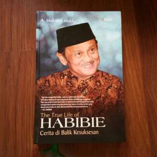 The True Life of Habibie