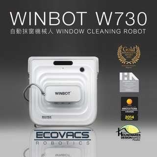 ECOVACS - WINBOT W730 自動抹窗機械人