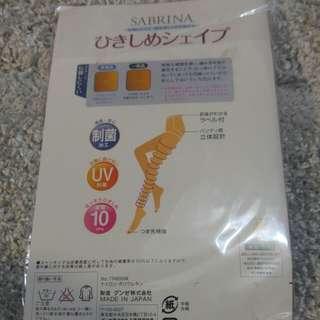 🚚 日本購入 日本製透膚絲襪 褲襪