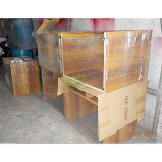 Customized Table GRANITE TOP--KHOMI